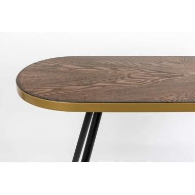 DENISE konzolový stolík