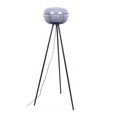 ZUIVER SMOKEY podlahová lampa
