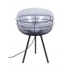 ZUIVER SMOKEY stolová lampa