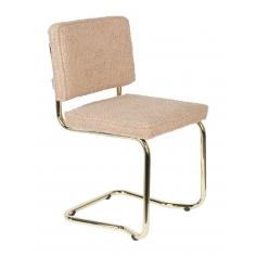 ZUIVER TEDDY KINK stolička