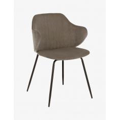 SUANNE VELVET stolička