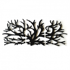 TRUE TREE vešiak