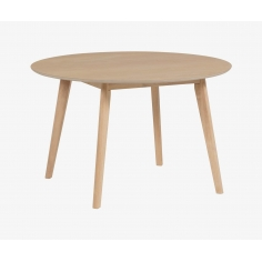 BATILDE ROUND jedálenský stôl