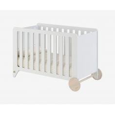 NUNILA detská posteľ