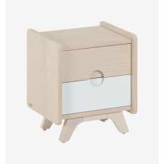 NUNILA nočný stolík