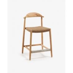 GLYNIS 62 barová stolička