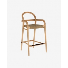 SHERYL 69 barová stolička