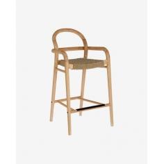SHERYL 79 barová stolička