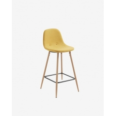 DONA BAR 65 cm barová stolička