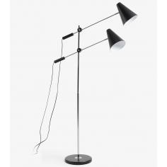 LILIAN podlahová lampa