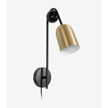 NATSUMI nástenná lampa