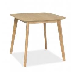 KODO DUB 80 stôl