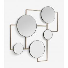 PLATTE zrkadlo
