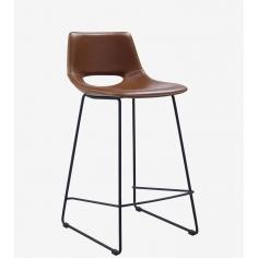 ZAHARA EKO 65 barová stolička