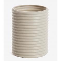 ALERAY WHITE váza