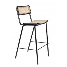 ZUIVER JORT barová stolička