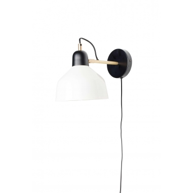 ZUIVER SKALA nástenná lampa