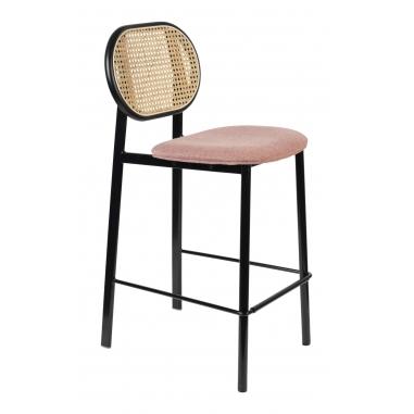 ZUIVER SPIKE NATURAL pultová stolička