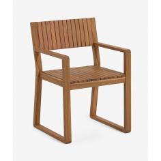 EMILI záhradná stolička