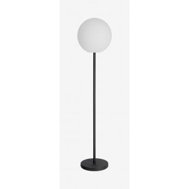 DINESH podlahová záhradná lampa
