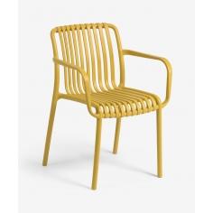 ISABELLINI záhradná stolička