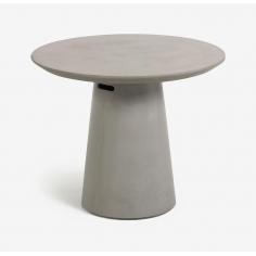 ITAI cementový stôl