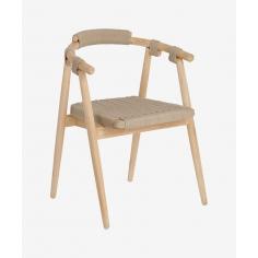 MAJELA záhradná stolička