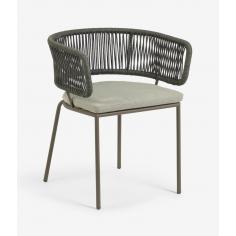 NADIN záhradná stolička