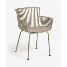 SURPIKA záhradná stolička