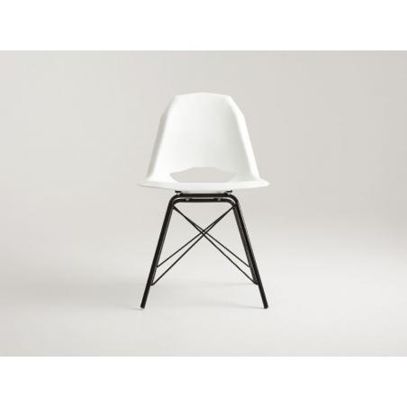 MACH METAL B stolička