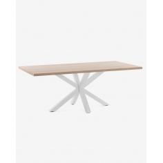RONY WHITE MDF stôl