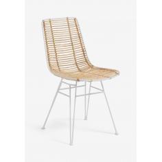 TISHANA záhradná stolička