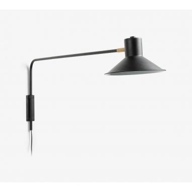 ARIA nastenná lampa