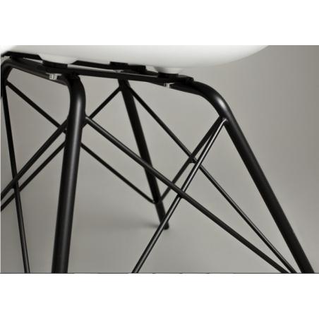 MACH ARMS METAL B stolička
