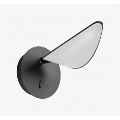 VELEIRA nástenná lampa