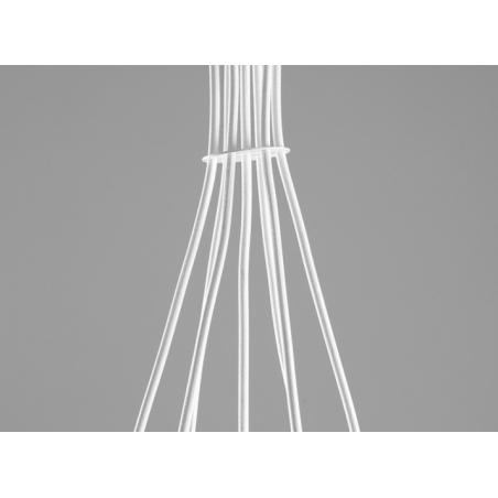 SPEKTRUM 7 WHITE lampa