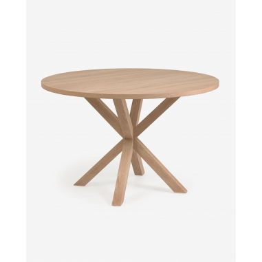 ARGO NATURAL TOP jedálenský stôl