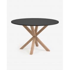 ARGO BLACK TOP jedálenský stôl