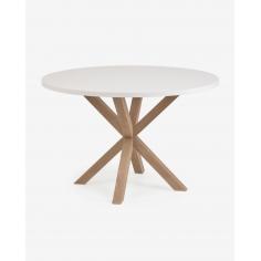 ARGO WHITE TOP jedálenský stôl