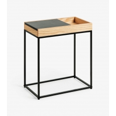 DETAIL príručný stolík