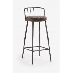 TIVAN barová stolička