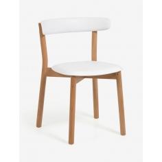 SANTINA jedálenská stolička
