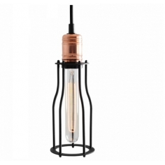 INDUSTRO TALL lampa