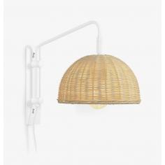 DAMILA nastenná lampa