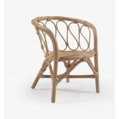 LUMILA detská stolička