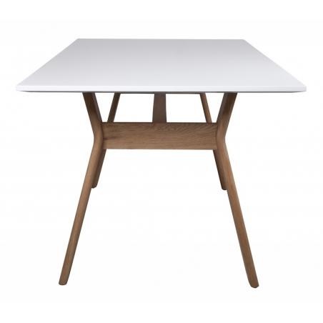 HIGH ON WOOD stôl