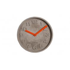 CONCRETE TIME hodiny