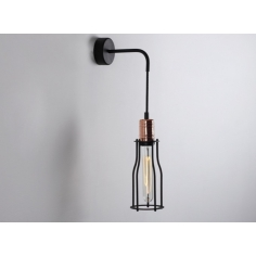 INDUSTRO WALL lampa