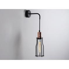 INDUSTRO WALL lampa