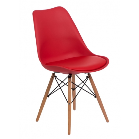 NORDIC WOOD stolička